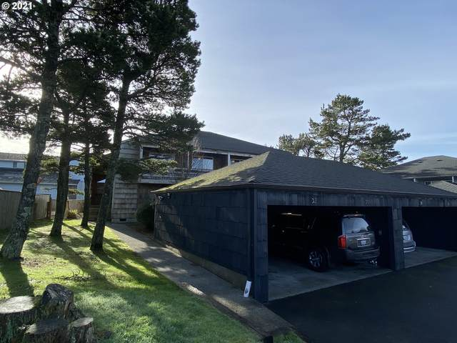 810 S Holladay Dr, Seaside, OR 97138 (MLS #21601306) :: Fox Real Estate Group
