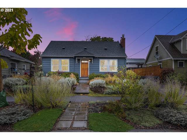 5641 N Delaware Ave, Portland, OR 97217 (MLS #21601313) :: Real Tour Property Group