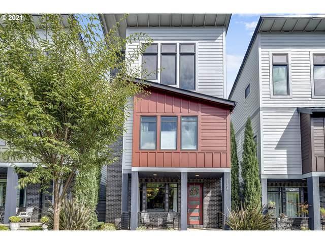 11393 SW Barber St, Wilsonville, OR 97070 (MLS #21601589) :: Fox Real Estate Group