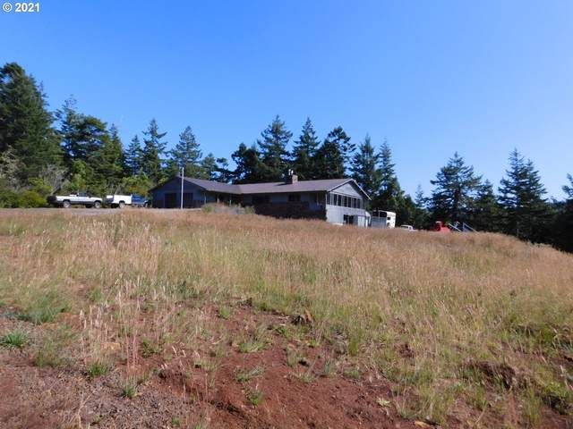 31907 Edson Creek Rd, Gold Beach, OR 97444 (MLS #21601647) :: Cano Real Estate