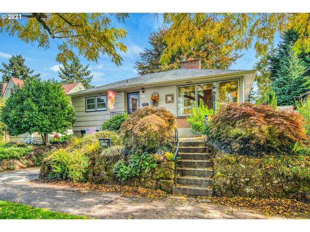 1824 SE 51ST Ave, Portland, OR 97215 (MLS #21601821) :: Brantley Christianson Real Estate