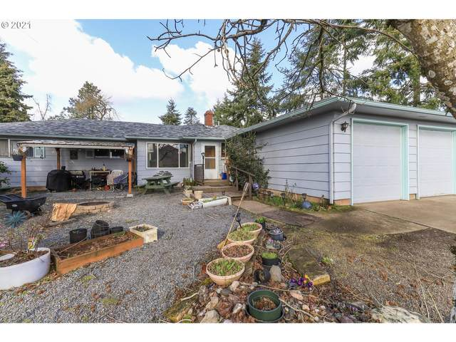 1188 S End Rd, Oregon City, OR 97045 (MLS #21602038) :: Next Home Realty Connection