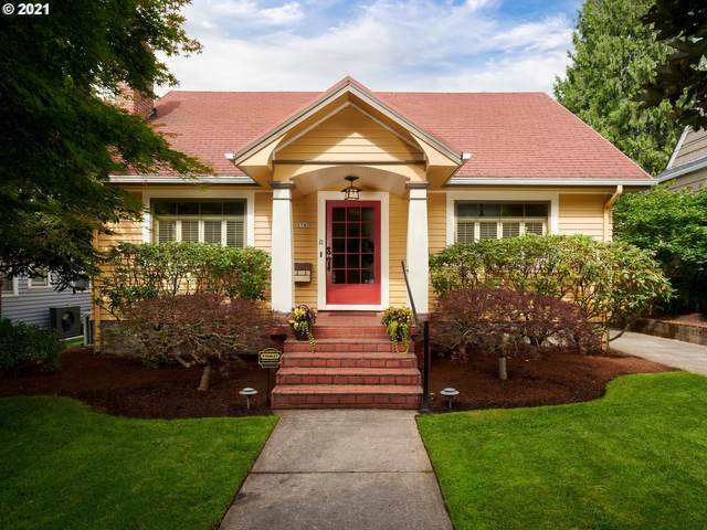 2945 NE 38TH Ave, Portland, OR 97212 (MLS #21602220) :: McKillion Real Estate Group
