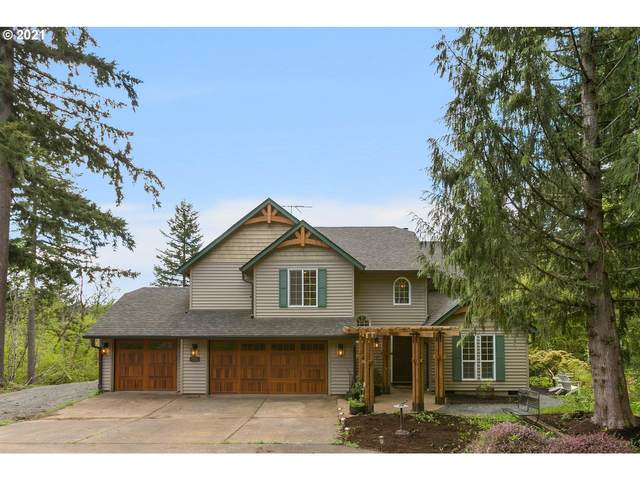26311 NE Winsor Cir, Brush Prairie, WA 98606 (MLS #21602446) :: Next Home Realty Connection