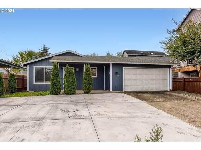 10806 E Burnside St, Portland, OR 97216 (MLS #21602507) :: Oregon Farm & Home Brokers
