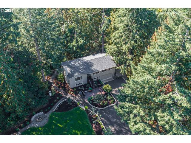 15611 SE Barlow Ct, Damascus, OR 97089 (MLS #21602549) :: Real Tour Property Group