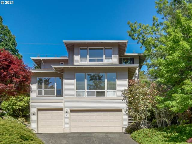 3 Spinosa, Lake Oswego, OR 97035 (MLS #21602567) :: Tim Shannon Realty, Inc.