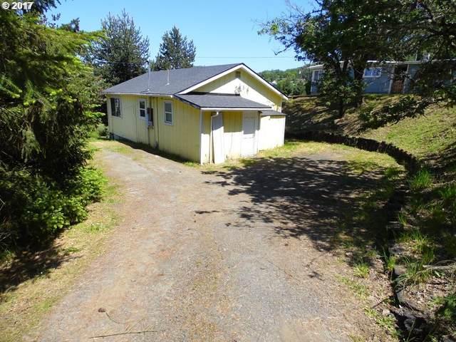 543 NE West Ave, Roseburg, OR 97470 (MLS #21602764) :: Fox Real Estate Group