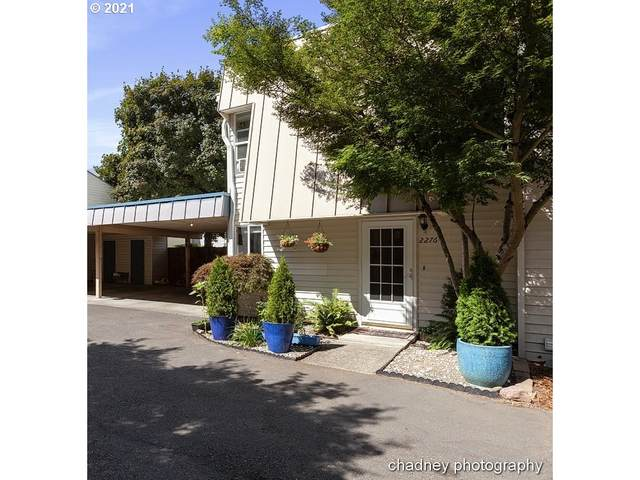 2276 SE 7TH St, Gresham, OR 97080 (MLS #21602831) :: Premiere Property Group LLC