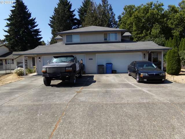 710 SE 135TH Ct, Vancouver, WA 98683 (MLS #21602899) :: Oregon Digs Real Estate