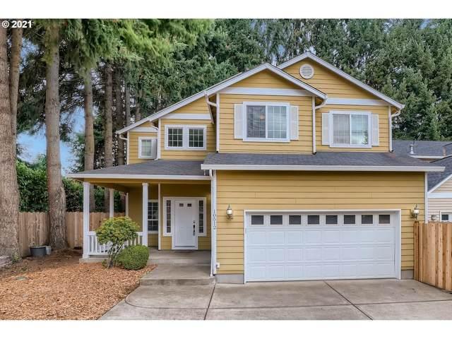 10512 NE 97TH Cir, Vancouver, WA 98662 (MLS #21602948) :: Real Tour Property Group