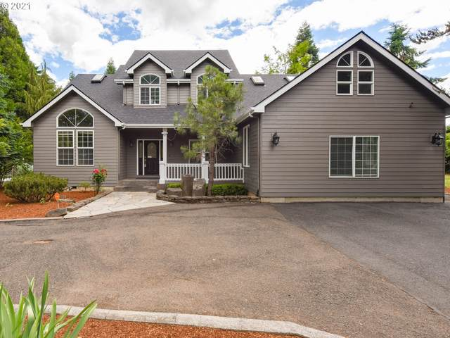 8784 S Heinz Rd, Canby, OR 97013 (MLS #21602981) :: Fox Real Estate Group