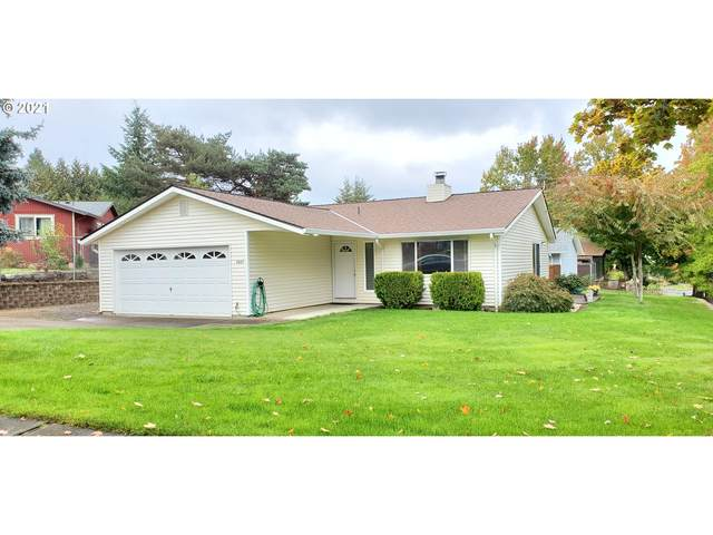 2807 Ballad Ct, Forest Grove, OR 97116 (MLS #21603025) :: McKillion Real Estate Group