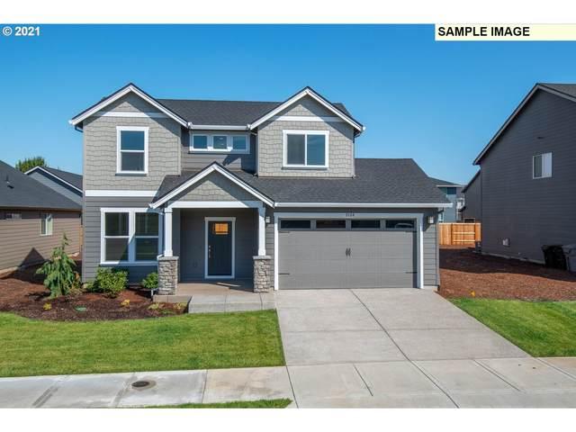 1822 N Kalapuya Pl #55, Lafayette, OR 97127 (MLS #21603048) :: Cano Real Estate