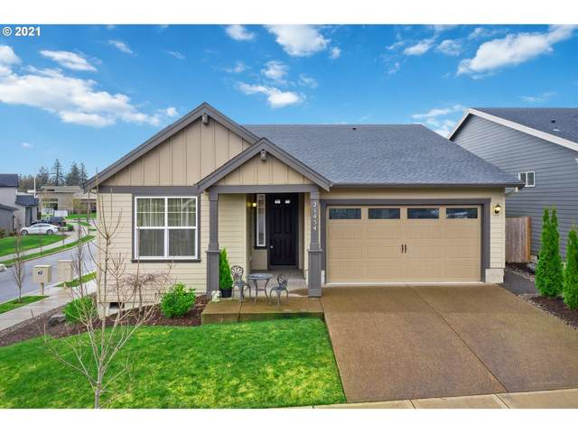 21454 SW Yorkshire Way, Sherwood, OR 97140 (MLS #21603068) :: Real Tour Property Group
