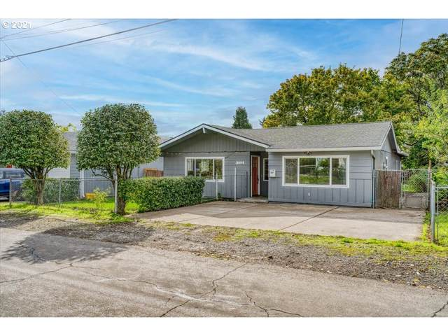 7312 SE Harney St, Portland, OR 97206 (MLS #21603074) :: Next Home Realty Connection
