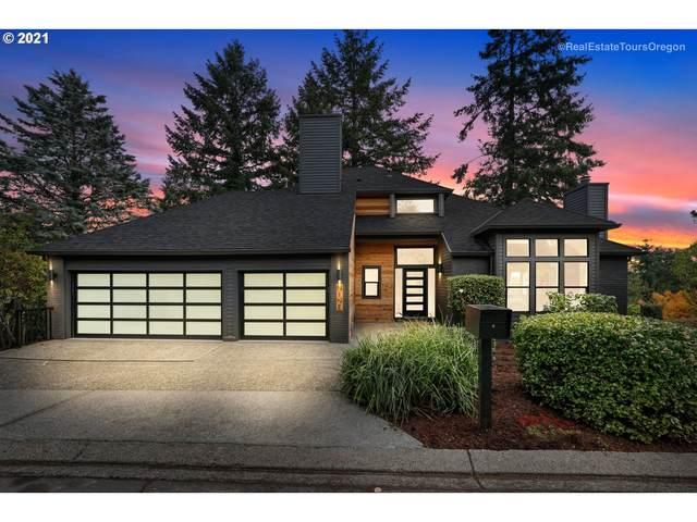 9 Hidalgo St, Lake Oswego, OR 97035 (MLS #21603239) :: Real Estate by Wesley