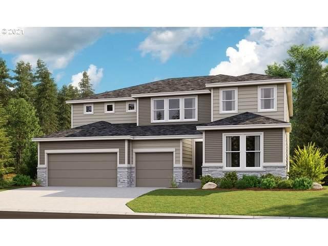947 W Magnolia Loop, Washougal, WA 98671 (MLS #21603628) :: Cano Real Estate