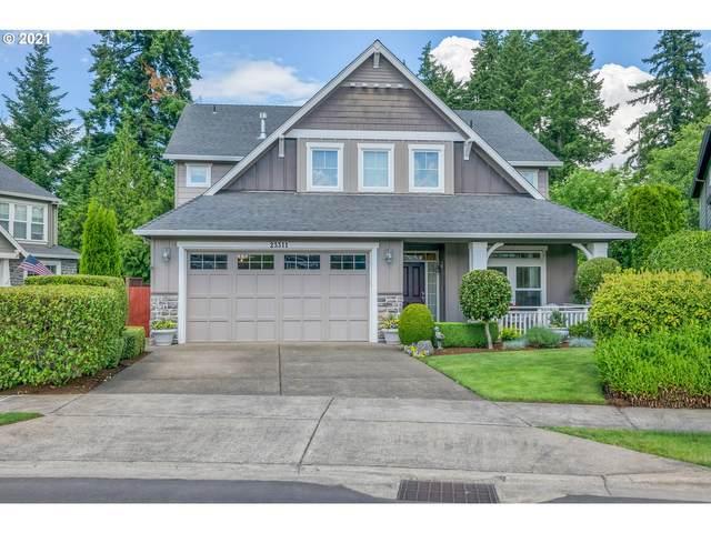23311 SW Redfern Pl, Sherwood, OR 97140 (MLS #21603801) :: Fox Real Estate Group