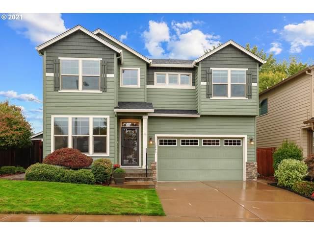 13940 SE Rogers Ln, Clackamas, OR 97015 (MLS #21604000) :: Lux Properties
