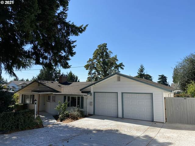 1004 SE 78TH Ave, Vancouver, WA 98664 (MLS #21604061) :: Premiere Property Group LLC