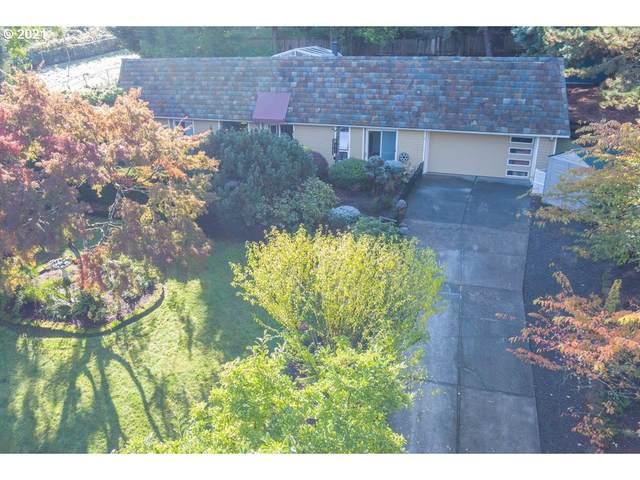 6470 SW Orchid St, Portland, OR 97219 (MLS #21604070) :: McKillion Real Estate Group