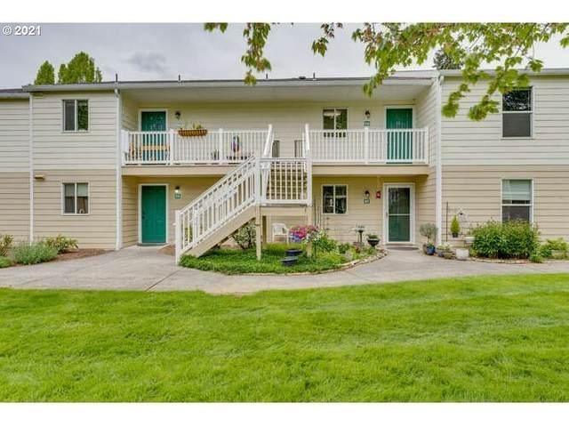 13216 NE Salmon Creek Ave S8, Vancouver, WA 98686 (MLS #21604127) :: Fox Real Estate Group