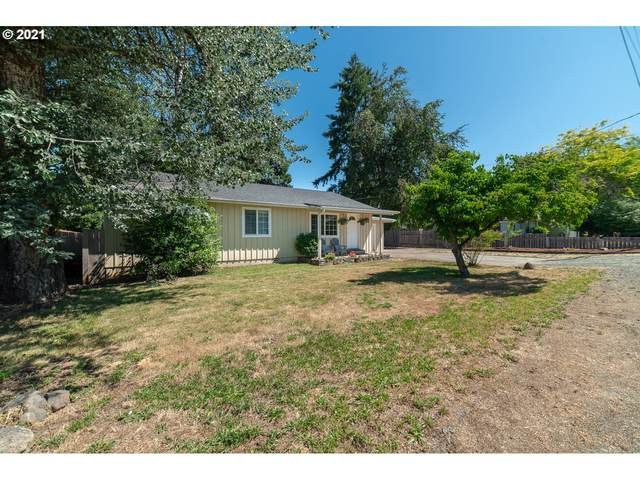 824 Johnson Ave, Cottage Grove, OR 97424 (MLS #21604269) :: Triple Oaks Realty