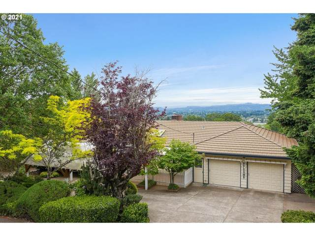 10255 SE 96TH Ave, Happy Valley, OR 97086 (MLS #21604288) :: Gustavo Group