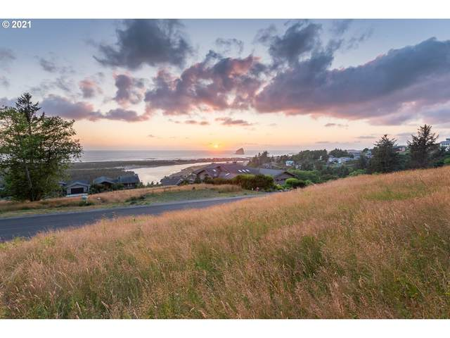 Brooten Mtn Loop #6, Pacific City, OR 97135 (MLS #21604300) :: Duncan Real Estate Group
