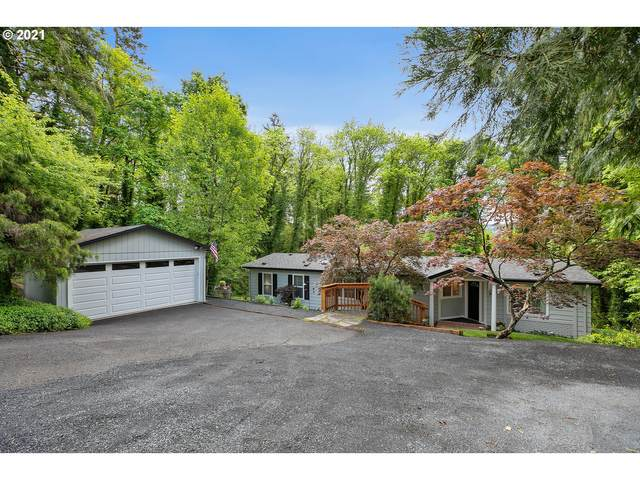 19837 SW Johnson Rd, West Linn, OR 97068 (MLS #21604669) :: The Haas Real Estate Team