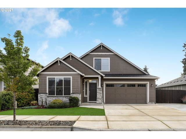 7807 NE 167TH Ave, Vancouver, WA 98682 (MLS #21604723) :: Real Estate by Wesley