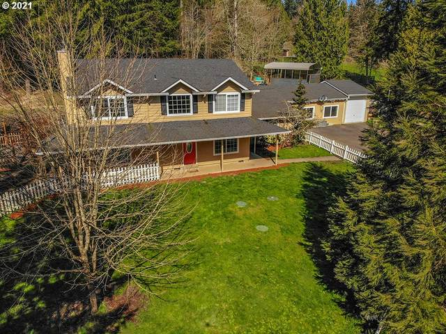179 Derek Dr, Kelso, WA 98626 (MLS #21604798) :: Beach Loop Realty