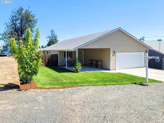 786 N Market St, Lafayette, OR 97127 (MLS #21604824) :: Fox Real Estate Group