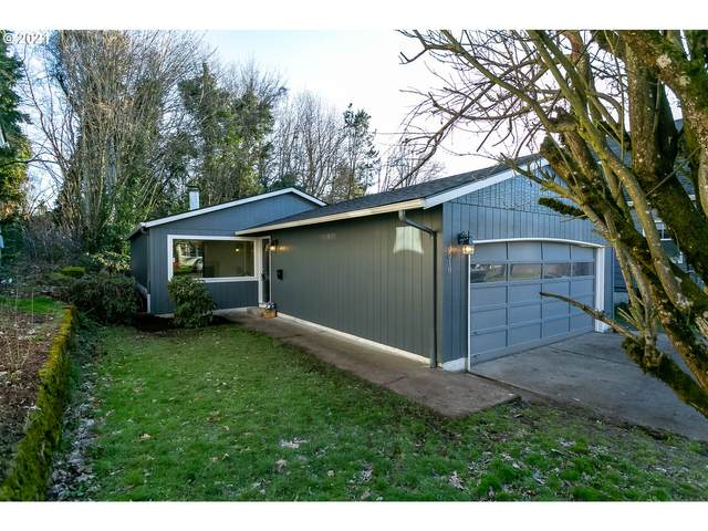 3518 SE Franklin St, Portland, OR 97202 (MLS #21604846) :: Cano Real Estate