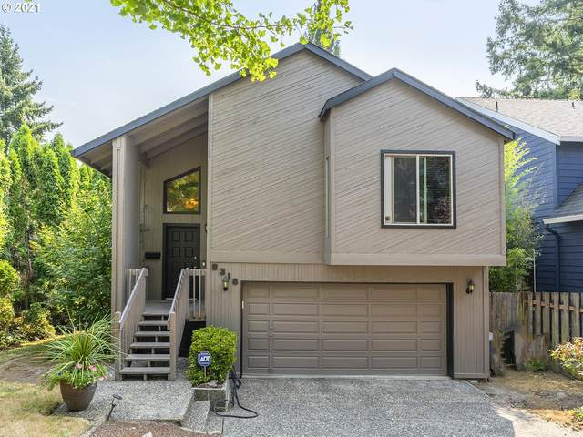 8316 SW 2ND Ave, Portland, OR 97219 (MLS #21604904) :: The Pacific Group