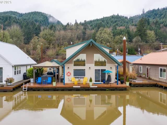23586 NW St. Helens Rd U-26, Portland, OR 97231 (MLS #21604942) :: Change Realty