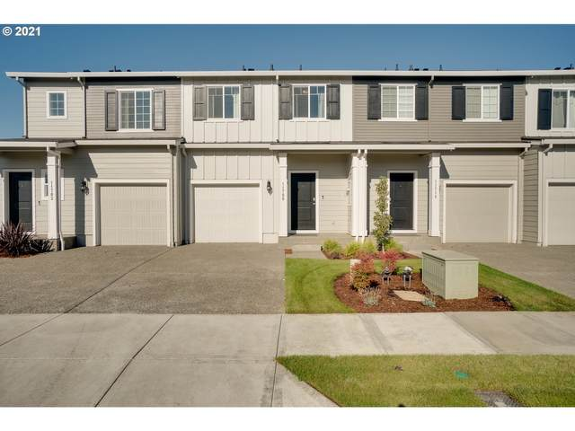 1940 NE 117TH Ct, Vancouver, WA 98684 (MLS #21604961) :: Song Real Estate