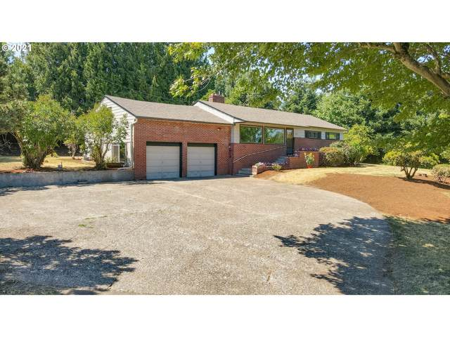 100 NW 77TH St, Vancouver, WA 98665 (MLS #21604964) :: Coho Realty