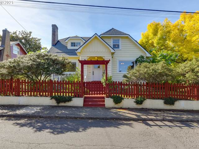 2705 SE 62ND Ave, Portland, OR 97206 (MLS #21604999) :: Cano Real Estate