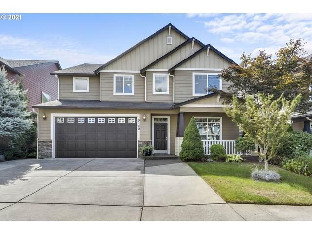 5140 N St, Washougal, WA 98671 (MLS #21605006) :: Cano Real Estate