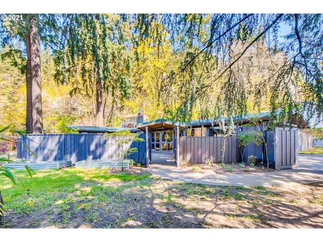 2436 NE 92ND Ave, Portland, OR 97220 (MLS #21605023) :: Premiere Property Group LLC