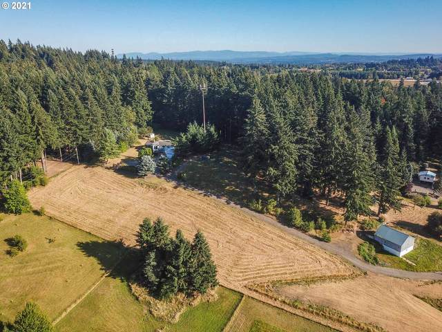 17321 SE Sunnyside Rd, Damascus, OR 97089 (MLS #21605033) :: Next Home Realty Connection