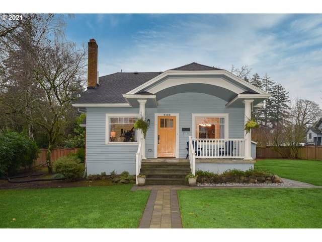 9130 SW 80TH Ave, Portland, OR 97223 (MLS #21605052) :: Next Home Realty Connection