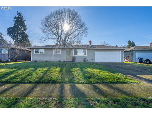 754 Hatton Ave, Eugene, OR 97404 (MLS #21605100) :: Townsend Jarvis Group Real Estate