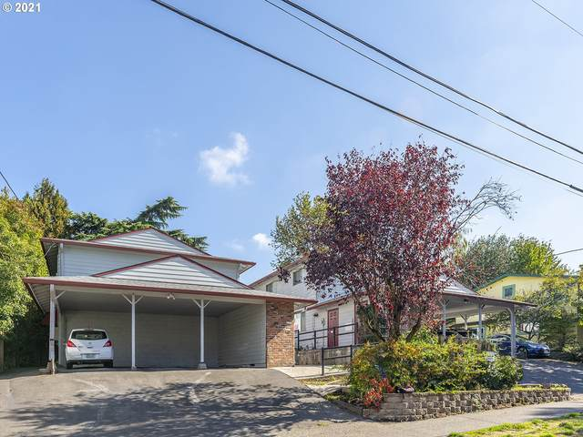 2522 SE 29TH Ave, Portland, OR 97202 (MLS #21605169) :: Windermere Crest Realty