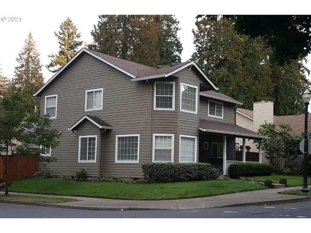 1413 NE 91ST Ave, Vancouver, WA 98664 (MLS #21605230) :: Cano Real Estate
