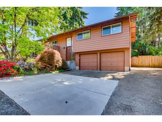 13770 SW 21ST St, Beaverton, OR 97008 (MLS #21605404) :: Tim Shannon Realty, Inc.