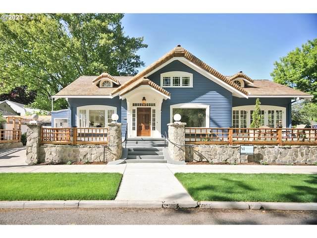 1729 NE Stanton St, Portland, OR 97212 (MLS #21605579) :: Premiere Property Group LLC