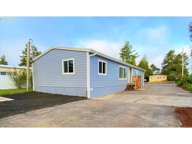 1590 Maple St, Florence, OR 97439 (MLS #21605765) :: Tim Shannon Realty, Inc.